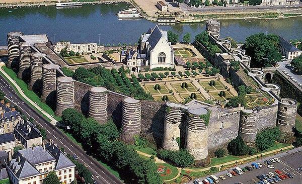 Référencement naturel à Angers par un référenceur freelance