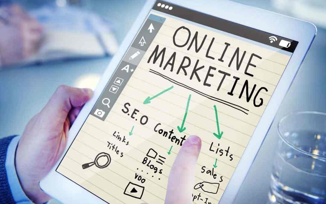 Quelle part de votre budget marketing devez-vous consacrer au SEO ?