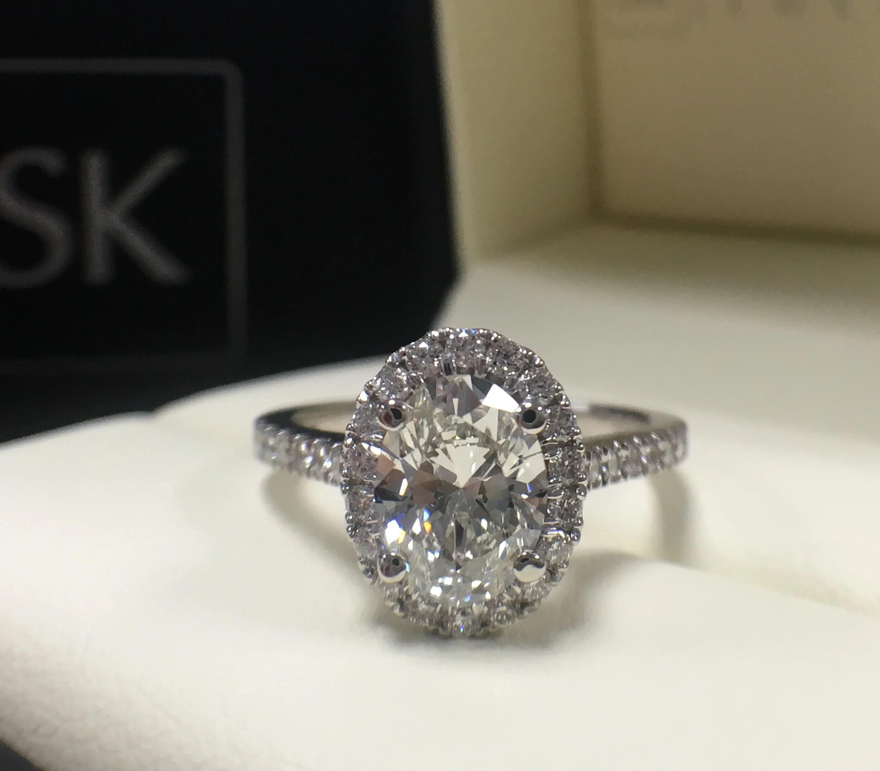 Engagement Rings Toronto  Diamond Jewellery  Wedding Bands  Custom Rings Design  Loose Diamonds