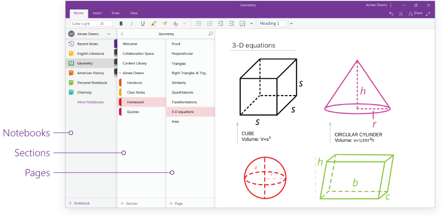 OneNote On Windows - The One App For The Future