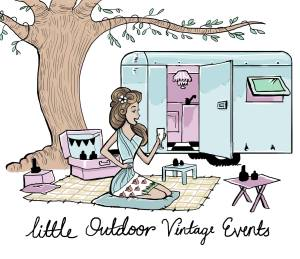 Little Outdoor Vintage Events
