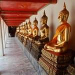 Radelpause in Thailand
