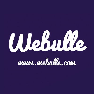 Samuel Pavin References Webdesign, webcommunication Webulle