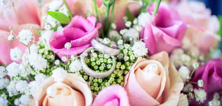 Hochzeit von Caterina & Tobias