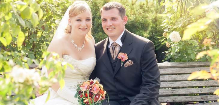 Hochzeit von Bettina & Daniel