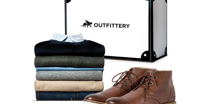 Das Outfittery Experiment