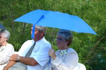 Mom umbrella