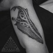 Kulture tattoo Kollective Kauai Tattoos