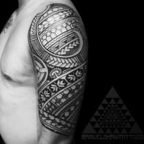Filipino Tattoo