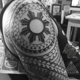 Filipino Tatt