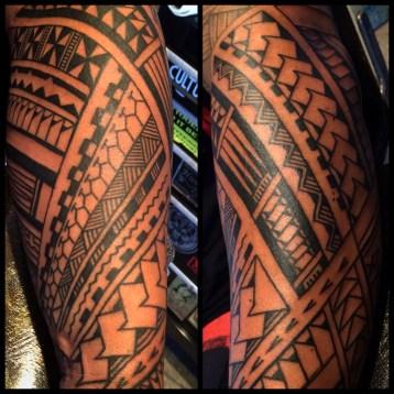 Samoan influences