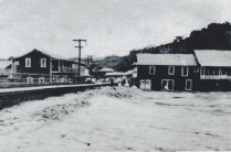 flood of 1963 1