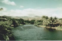 Hanapepe Valley 1950