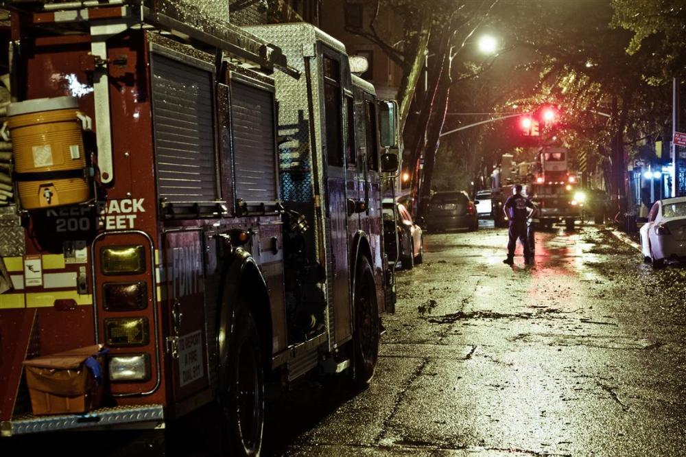 New York Fire Departmentn
