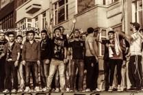 Instanbul Riots