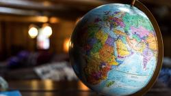 Introduction to Finishing the Great Commission