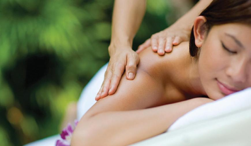 Prices on samui - pampering