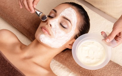 Most popular spa ingredients