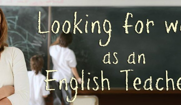 English Teaching Job, Koh Samui Thailand