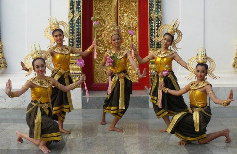 thaidancingII