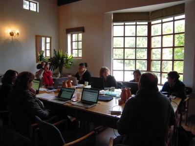Writer's Workshop 2016