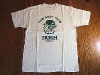 ダブルワークス Tシャツ Lot33005 IRISH