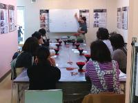 泉ハウジングパークの体験教室