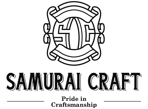 Samurai Craft BLOG