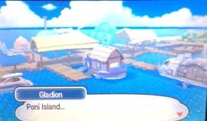 Ultra Sun and Moon Poni Island