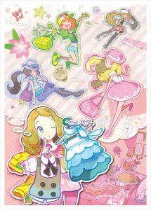 Pokemon Xy Clothes : pokemon, clothes, Changing, Clothes, Possible, Pokémon, Moon!, SAMURAI, GAMERS