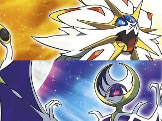 pokemon sun and moon image
