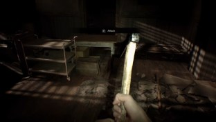 7 things Survival Horror Combat