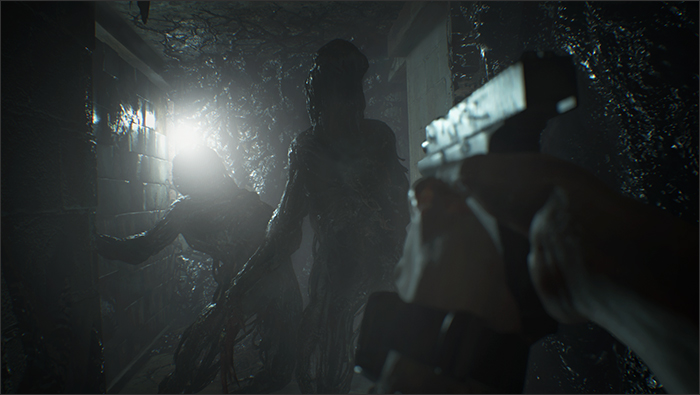 7 things Resident Evil 7features
