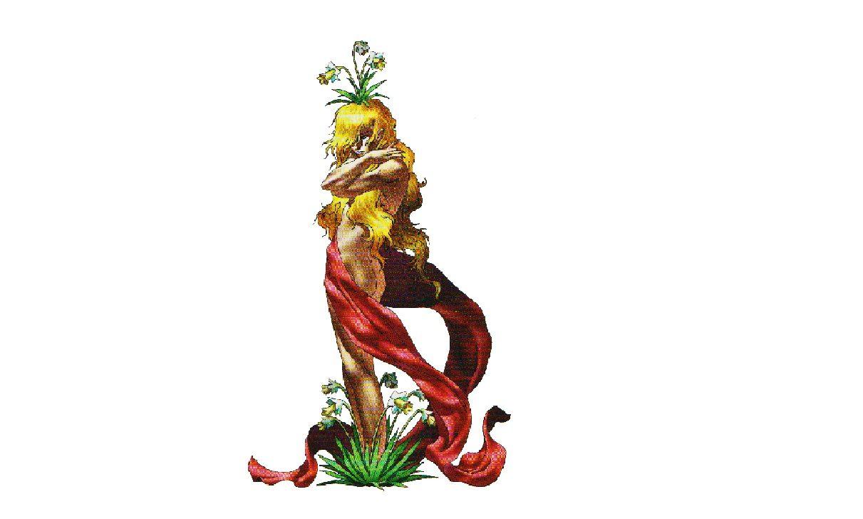 Persona 5  Persona 5 Royal  Narcissus Persona Stats and