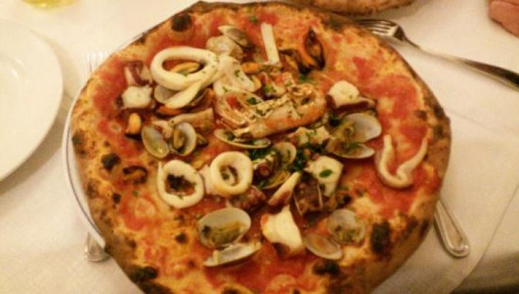 the best italian restaurant near me