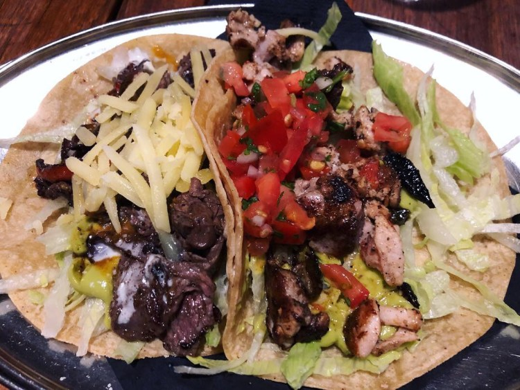 RADIO MEXICO ONE OF THE BEST TACOS IN MELBOURNE