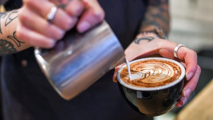 BROTHER BABA BUDA COFFEE SHOP IN MELBOURNE CBD