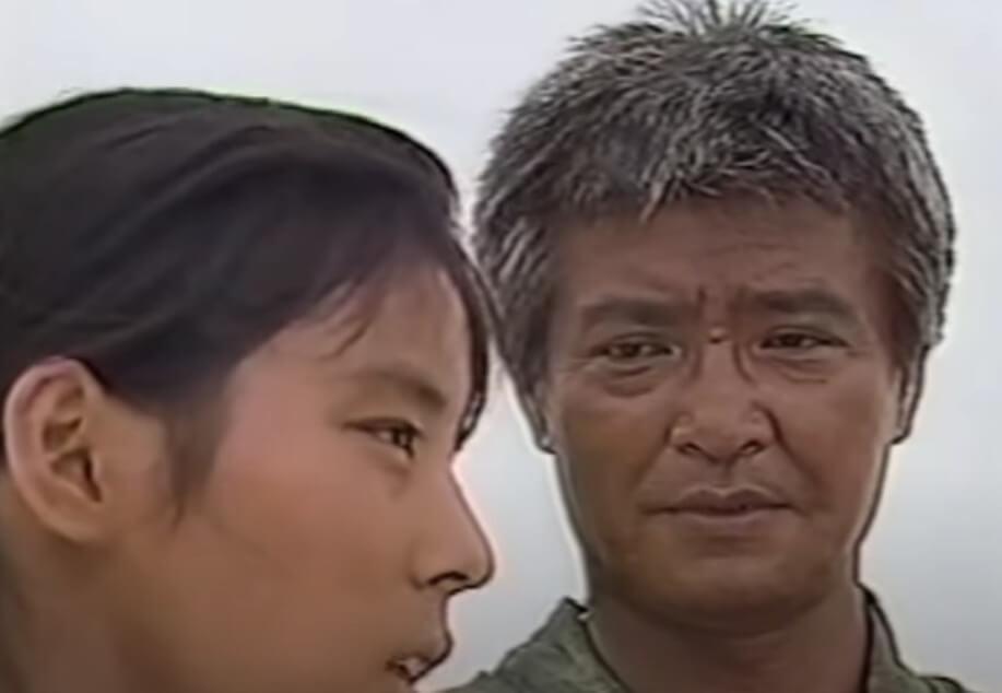 石田ゆり子さんの若い頃ががっしり体型すぎる?ドラマの画像で確認!! 芸能人の若い頃や思い出を振り返ります