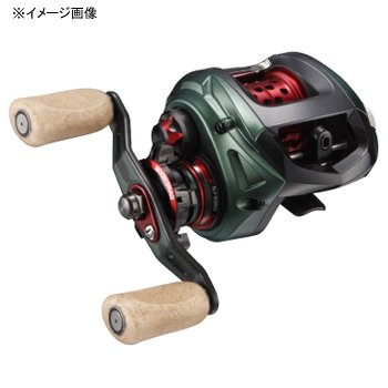 (Daiwa) Daiwa reel SS air stream custom 7.1 L-SLPW