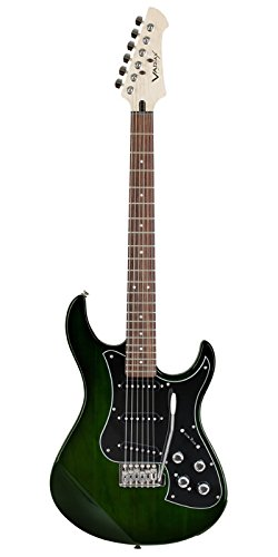 Line6 line 6 modeling and guitar Variax Limited Edition Emerald SVARIAXLTDEME