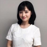 Kanna Hashimoto, a hair haircut to short hair