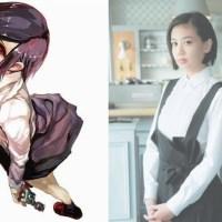 Fumika Shimizu, actress return wwwwwwwwwww