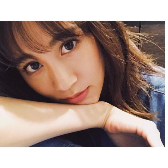 [Angel] Atsuko Maeda, does not stop