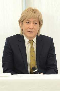 "[Bidan] voice of ""Bunshun is Do drove"" to express an Tetsuya Komuro the retirement of infidelity allegations"