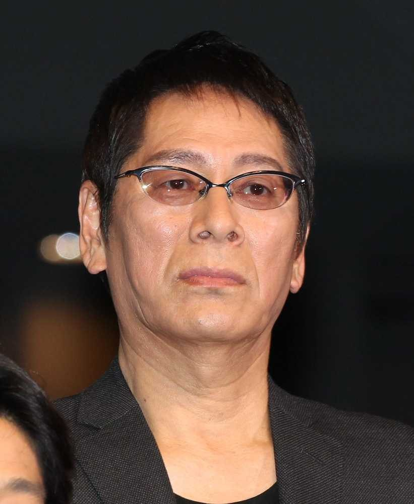 [Obituaries] Osugi Ren Mr. sudden death 66-year-old acute heart failure of an actor