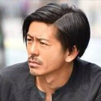 Please see the former Cano of Mr. Takeshi Morita who married Miyazawa Rie