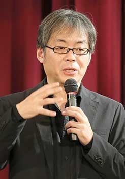 """Former Kyodo news reporter """"The long-term administration of Abe Kazuaki has revolted the governance structure."""""""