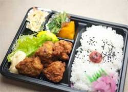 Things that only a guy who continues to eat convenience box lunches everyday wwwwww