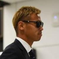 Will Smith praises Keisuke Honda