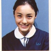 [Image] Junior high school days of Yukie Nakama is too beautiful www